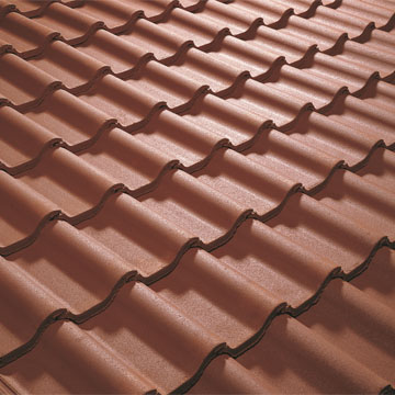 Ceramic Roof Tile Installation And Repair in Serafina, New Mexico ...
