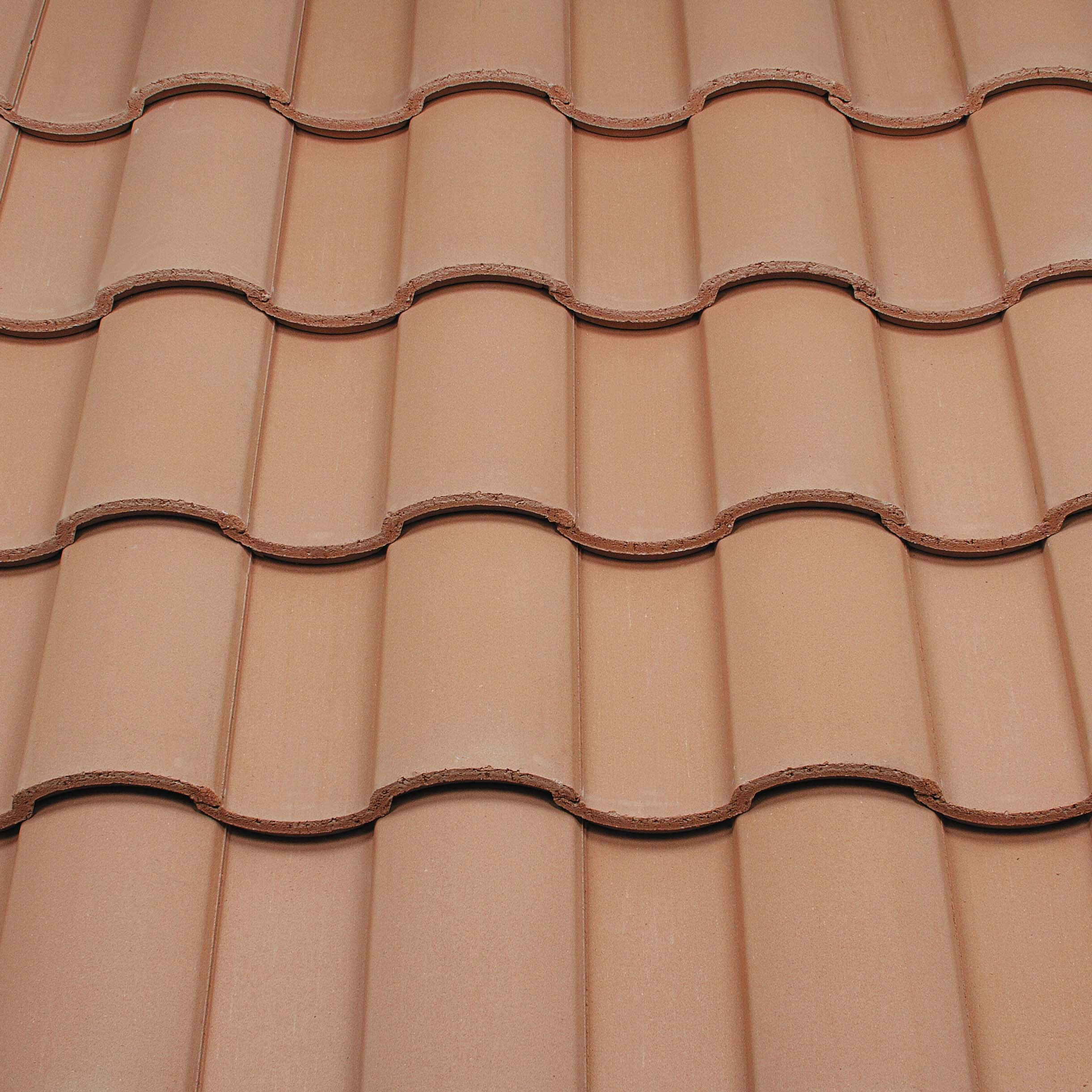Clay Roof Tiles Installation