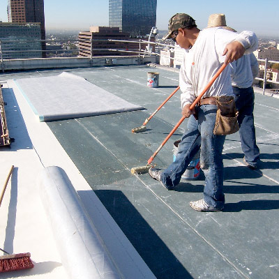 Commercial Roof Repair - Roof Repair - England, Arkansas