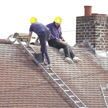 Contractor For Roofing Repair