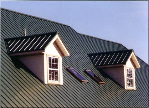 Cost And Estimates For Metal Roof