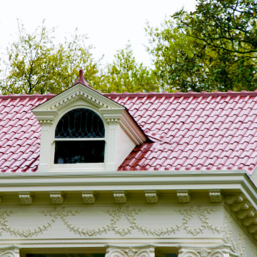 Custom Tile Roofing Services