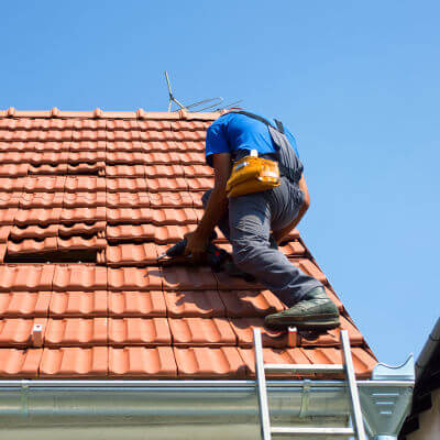 Emergency Roof Repair - Roof Repair - England, Arkansas
