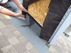 Epdm Roofing Repair - Roof Repair - England, Arkansas