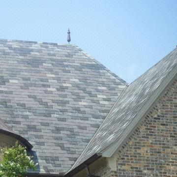 Metal Roof Shingles Installation