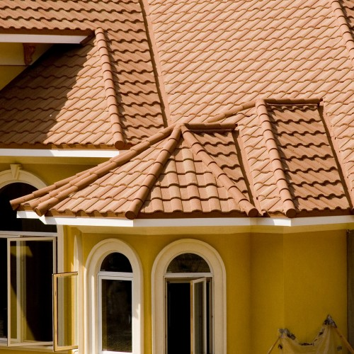 Metal Spanish Tile Roofing Services
