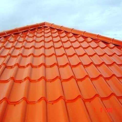 Metal Tile Roofing Services