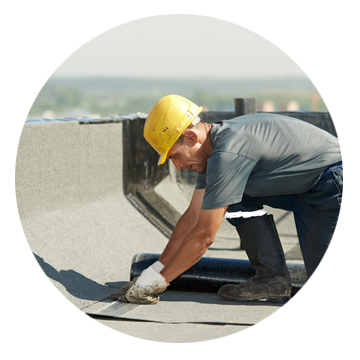 Pvc Roof Repair - Roof Repair - Bee Branch, Arkansas