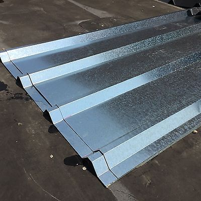 Repair Corrugated Metal Roofing