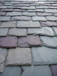 Repairs For Slate Roof