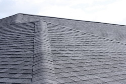 Roof Cedar Shingles Installation - Roof Shingle Installation And Repair - Bethesda, Maryland