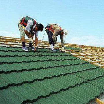 Spanish Tile Roof Ceramic Roof Tile Installation And Repair