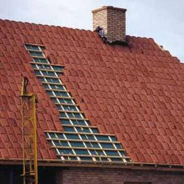 Spanish Tile Roof Replacement