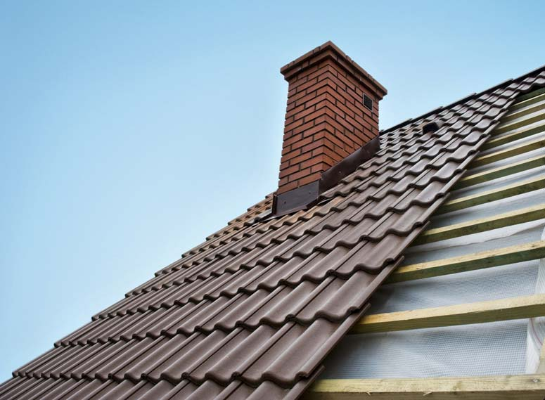 Tile Roof Cost Installation